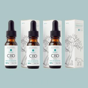 Bundle & Save: 3 Small CBD Pet Tinctures (3 x 150mg)