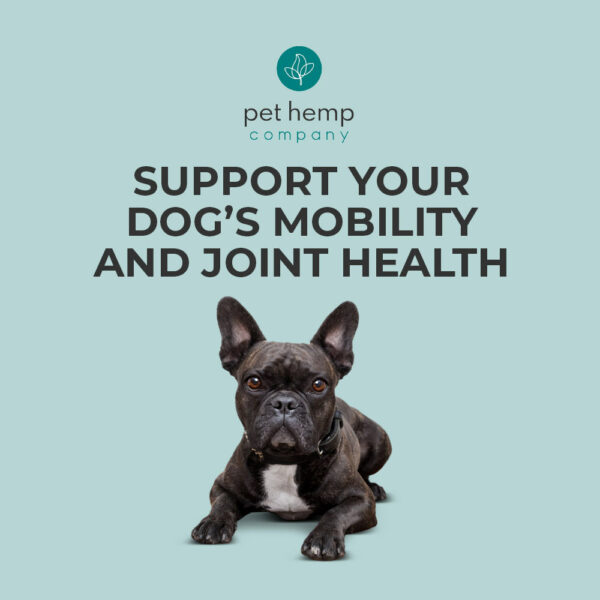 Pethempcompany Dog Treats Relax